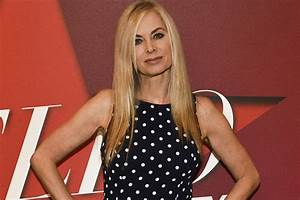 Eileen Davidson Confirms She's Not Returning to The Real ...