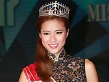 Tiffany Lau in a long-distance relationship