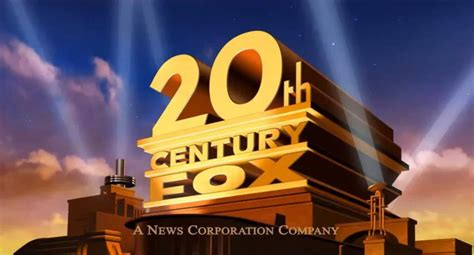 20th Century Fox Vipid Edited with a TCF 1994 font by ...