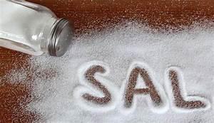 8 Alimentos Con Alto Contenido de Sal Que Deberías Evitar
