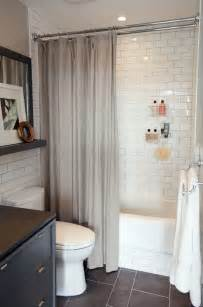 bathrooms with subway tile ideas 34 bathrooms with white subway tile ideas and pictures