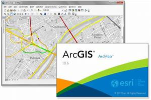 Download Arcgis Desktop 10 6 For Free Legally
