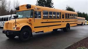 2003 Internatio... School Bus