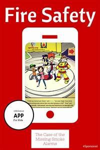 Sparky App Helps Kids Learn Fire Safety #Spon | Kid, Geek ...