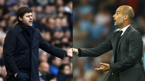 Manchester City v/s Tottenham Hostspur: Time, live ...