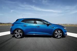 Renault Megane Gt : 2016 renault m gane gt picture 646277 car review top speed ~ Medecine-chirurgie-esthetiques.com Avis de Voitures