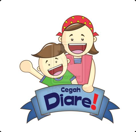 Cegah Diare by kn33cow on deviantART