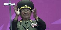North Korea Official Hwang Pyong So Rises Ranks Amid ...