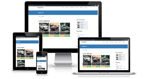 Best Plugin Cars 2016 by 10 Best Classifieds Plugins And Themes 2016