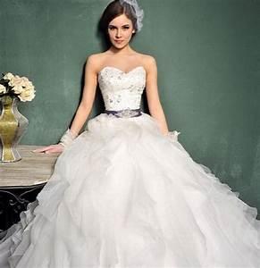 Ballroom wedding dress someday pinterest for Ballroom gown wedding dress