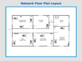 floor layout planner network layout quickly create professional network layout diagram free network layout drawing