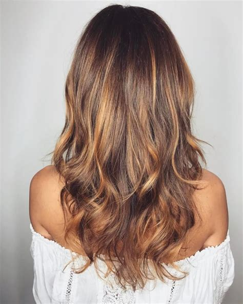 hair color for brown hair 36 light brown hair colors that are blowing up in 2019
