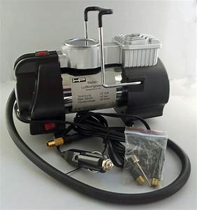 Luftkompressor 10 Bar : hp autozubeh r metall luftkompressor led 10 bar ~ Kayakingforconservation.com Haus und Dekorationen