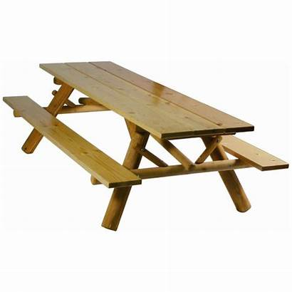 Picnic Table Clipart Park Clip Plans Camping
