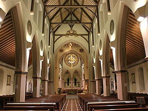 refurbishment of st barnabas cathedral nottingham frank