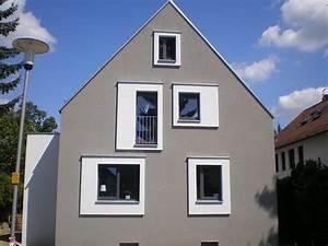 Fassadengestaltung Holz Und Putz : fassade holzvogel kologisches bauen und wohnen ~ Michelbontemps.com Haus und Dekorationen