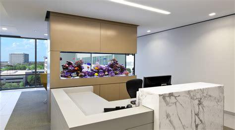 chambre aquarium meuble aquariums une idée de décoration tres design