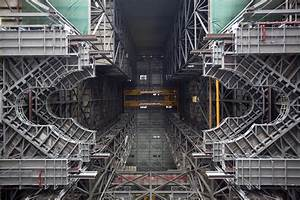 Preparing the Vehicle Assembly Building for NASA's Next ...