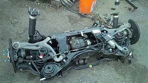 Cadillac Cts Suspension Problems