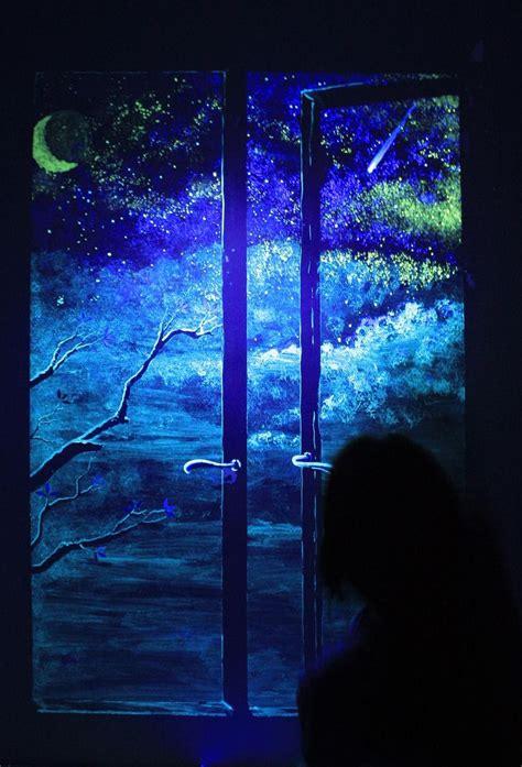 window   night   dreams dark walls wall