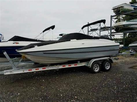 Bayliner 190 Deck Boat 150 Hp Bayliner 190 Deckboat Boats For Sale