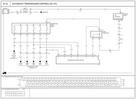 2007 Avalanche Tcm Wiring Diagram by Repair Guides