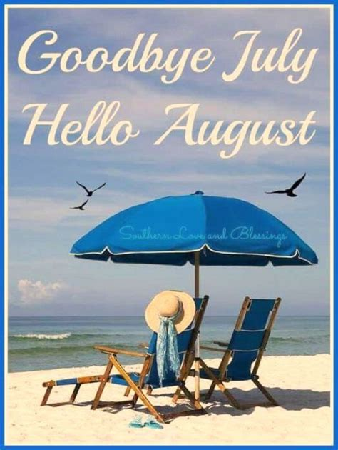 Pin on Welcome August Images and Quotes