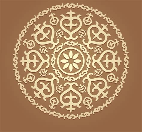 islamic patterns photoshop patterns freecreatives