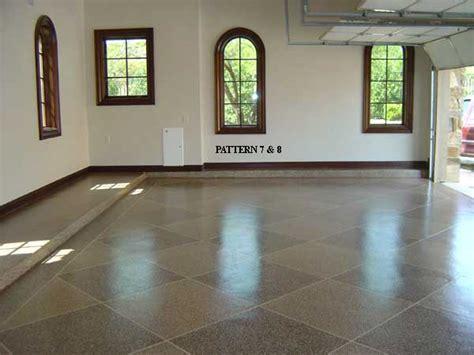 epoxy floor garage epoxy flooring for garage floors