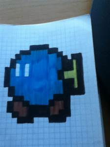 Pixel Art Spain: Super Mario