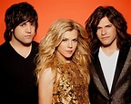 THE BAND PERRY Booking Agency | A to Z Entertainment, Inc.