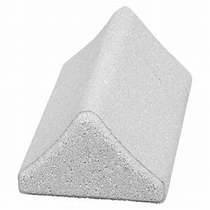 Einparkhilfe Garage Selber Bauen : auto stop wei 25 x 14 8 x 10 cm beton bauhaus ~ Watch28wear.com Haus und Dekorationen
