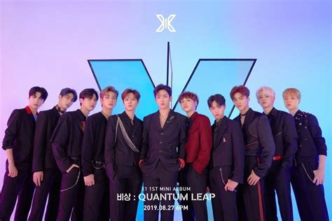 x1 win debut since achieves fastest becomes boy allkpop scored very