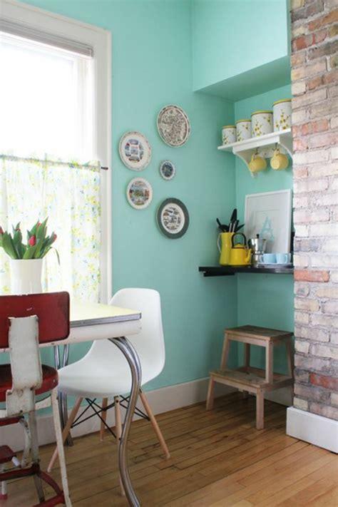 Küchen Wandfarbe Ideen by Essplatz Idee K 252 Che