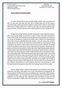 Essay About Good Health Je Dans Une Dissertation De Philo Short  Short Essay About Good Health Questions