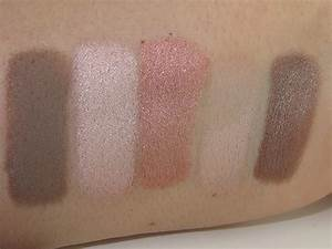 Urban Decay Vice 2 Eyeshadow Palette Review & Swatches ...
