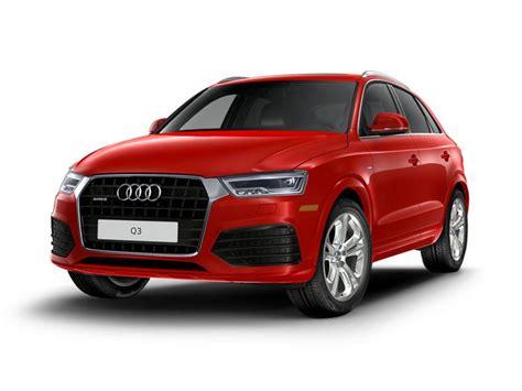 Audi Luxury Car Hire