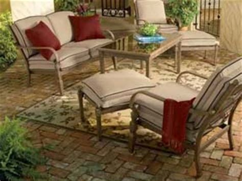 Hton Bay Verrado Patio Set Replacement Cushions by Discontinued Pictures Of Discontinued Hton Bay Patio