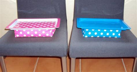 diy lap desk pillow elle belle creative roadtrip project 2 1 dollar store