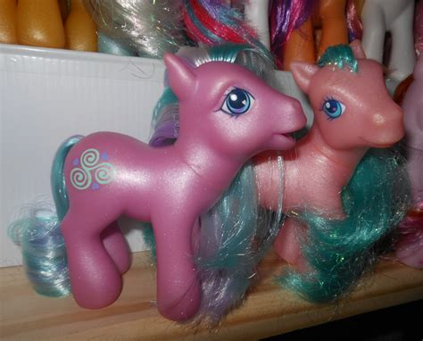 pony hair fix matted mlp toys frizzy instructables orig