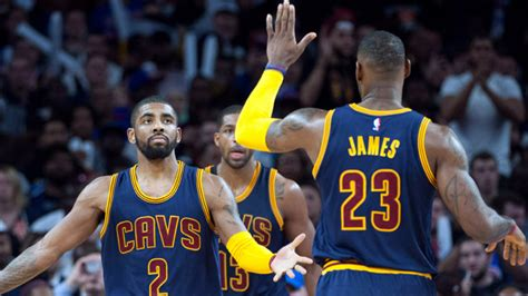 Watch Cavaliers Vs. Pistons NBA Playoff Game 4 Online ...