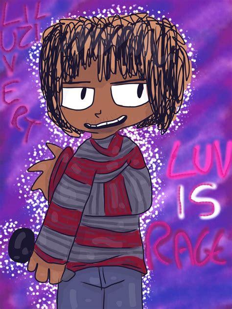 Cartoon Lil Uzi Vert Wallpapers - Top Free Cartoon Lil Uzi ...
