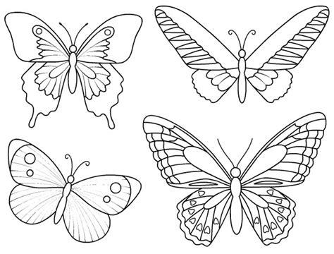 deco chambre fille papillon décoration murale papillon