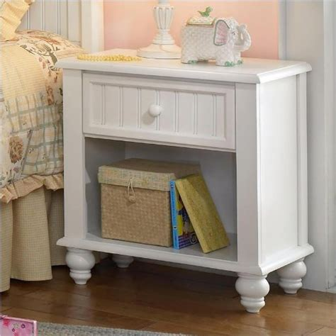 cheap white night tables cheap hillsdale westfield white nightstand in off white