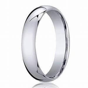 benchmark 950 platinum men39s wedding ring traditional With designer wedding rings men