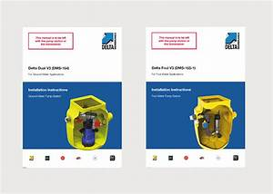 Basement Pumps And Ancillary Installation Guides