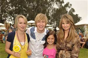 Jason Dolley Bridgit Mendler Pictures, Photos & Images ...
