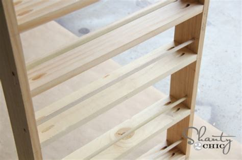 Door Spice Rack Plans by Spice Rack Free Plans Shanty 2 Chic