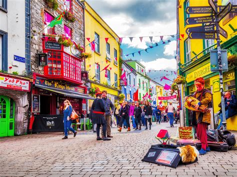 15 Things To Do In Galway Ireland For Fun & Memories ...