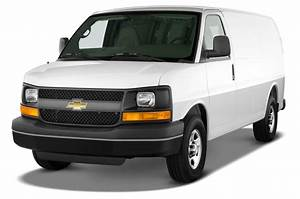 2012 Chevrolet Express Reviews And Rating